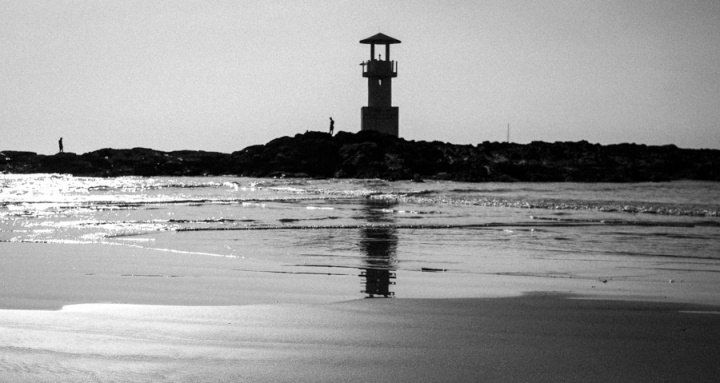Lighthouse Kao Lak 1