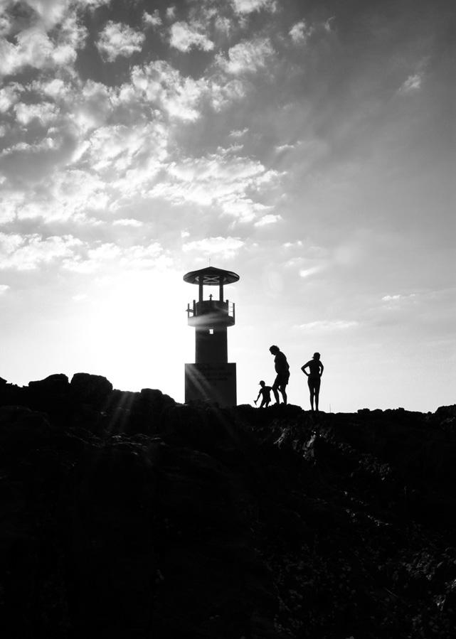 Lighthouse Kao Lak 3