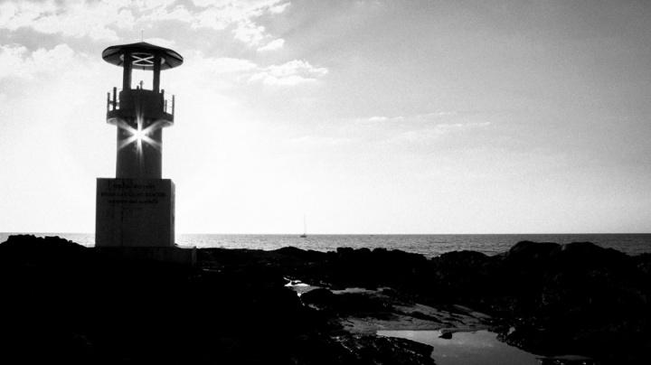 Lighthouse Kao Lak 4