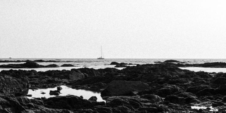 Kao Lak Sailing Boat