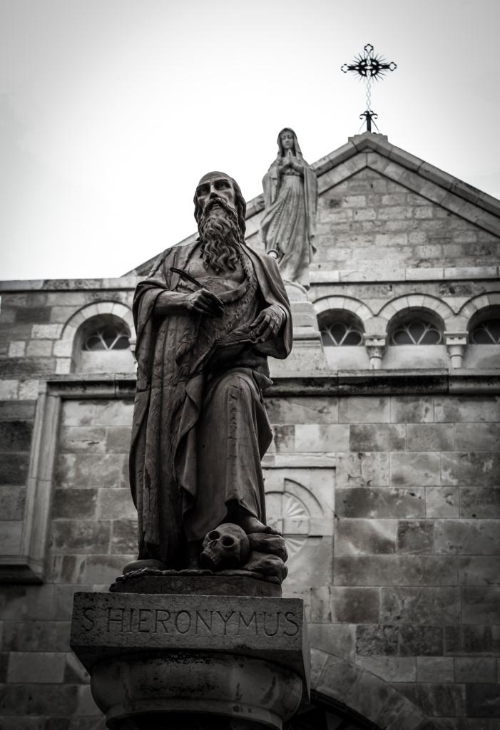 Betlehem Födslokyrkan_2