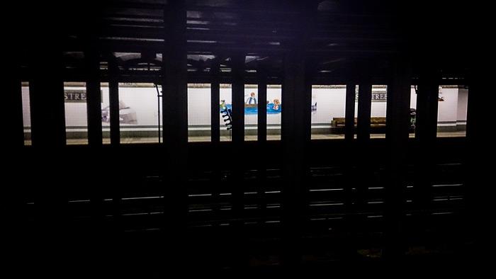 Tunnelbanan